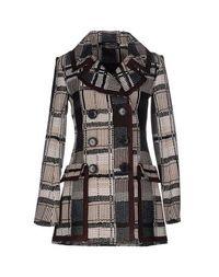 Легкое пальто Maurizio Pecoraro