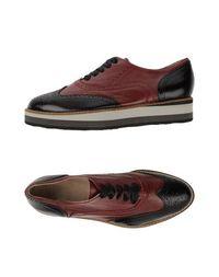 Обувь на шнурках Hegos