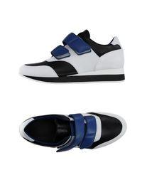 Низкие кеды и кроссовки MAX Mara