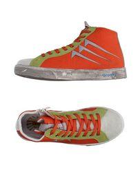 Высокие кеды и кроссовки Groovy BY Agla