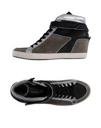 Высокие кеды и кроссовки Kennel & Schmenger