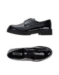 Обувь на шнурках Panella
