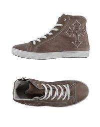 Высокие кеды и кроссовки Ciaboo
