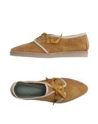 Обувь на шнурках Paola Darcano