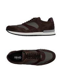 Низкие кеды и кроссовки LIU •JO Jeans