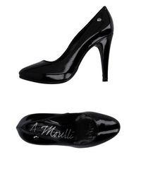 Туфли Andrea Morelli