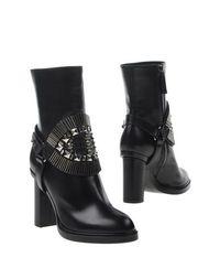 Полусапоги и высокие ботинки Alberta Ferretti