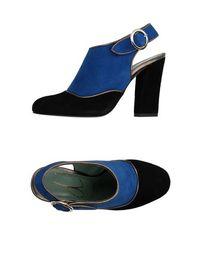 Ботинки Paola Darcano
