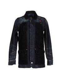 Джинсовая верхняя одежда Vivienne Westwood Anglomania