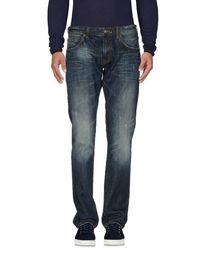 Джинсовые брюки Barbour