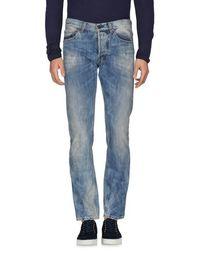 Джинсовые брюки Gilded AGE