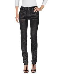 Джинсовые брюки Diesel Black Gold
