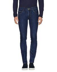 Джинсовые брюки ONE Seven TWO