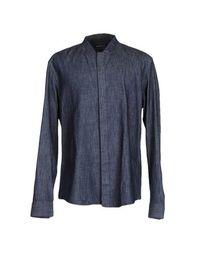 Джинсовая рубашка Nineminutes