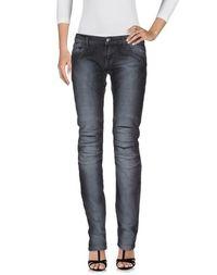 Джинсовые брюки SHI 4