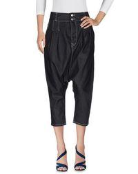 Джинсовые брюки-капри Sexy Woman
