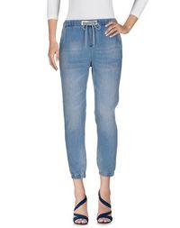 Джинсовые брюки Roxy