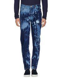 Джинсовые брюки Da.D