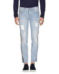 Джинсовые брюки Pence