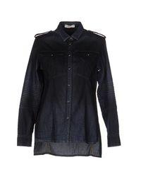 Джинсовая рубашка E Go Sonia DE Nisco