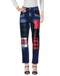 Джинсовые брюки Italogy