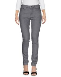 Джинсовые брюки Cividini