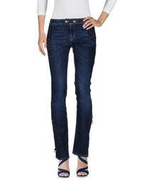 Джинсовые брюки Redvalentino