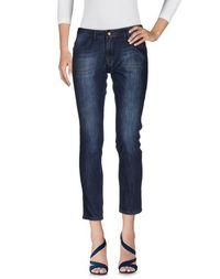 Джинсовые брюки Bonheur