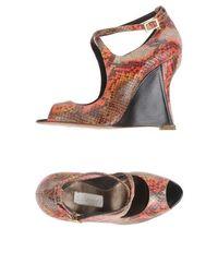 Ботинки Dibrera BY Paolo Zanoli
