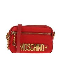 Сумка через плечо Moschino Couture