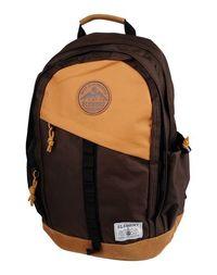 Рюкзаки и сумки на пояс Element