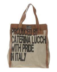 Сумка на плечо Caterina Lucchi