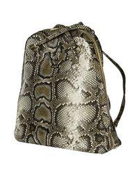 Рюкзаки и сумки на пояс Camomilla