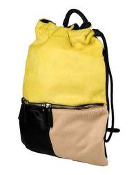 Рюкзаки и сумки на пояс Collection PrivĒe?