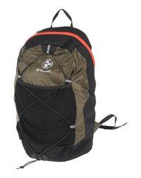 Рюкзаки и сумки на пояс Ralph Lauren RLX