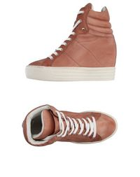 Высокие кеды и кроссовки LemarÉ
