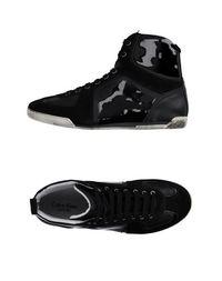Высокие кеды и кроссовки Calvin Klein Collection