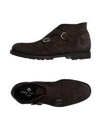 Полусапоги и высокие ботинки Andrea Ventura Firenze