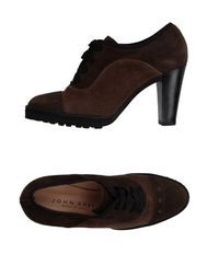 Обувь на шнурках John Grey