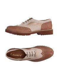 Обувь на шнурках LemarÉ
