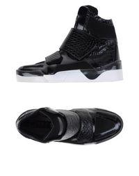 Высокие кеды и кроссовки D.A.T.E. X Giuliano Fujiwara