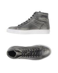 Высокие кеды и кроссовки Bruno Parmigiani
