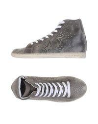Высокие кеды и кроссовки Frankie Morello