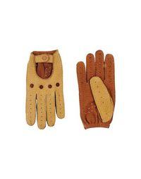 Перчатки Trussardi