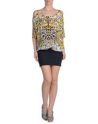 Пляжное платье Roberto Cavalli Beachwear