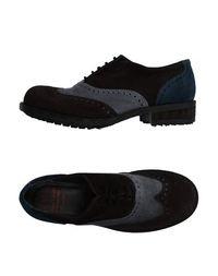Обувь на шнурках Giovanni Ciarpella