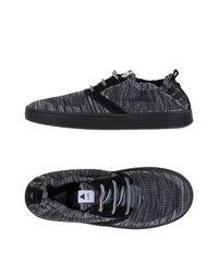 Низкие кеды и кроссовки Volta
