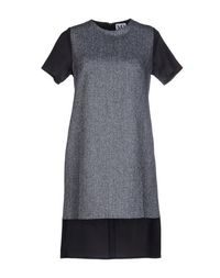 Короткое платье Madson Discount