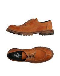Обувь на шнурках Andrea Ventura Firenze