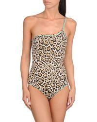 Слитный купальник Just Cavalli Beachwear